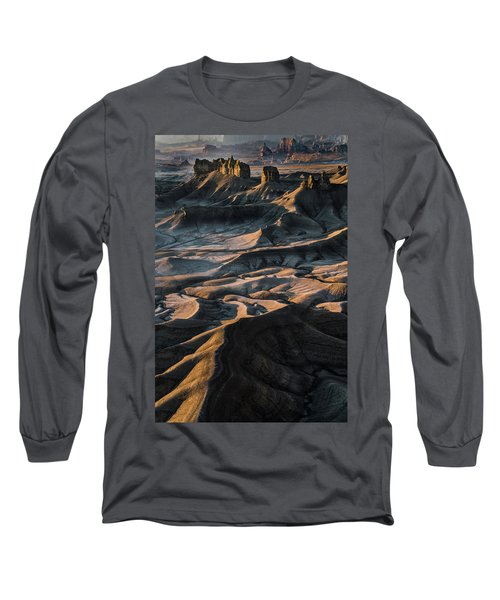 Utah Vista Long Sleeve T-Shirt