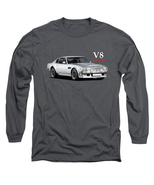 V8 Vantage Long Sleeve T-Shirt