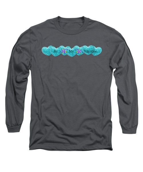 Valentine 06 Long Sleeve T-Shirt