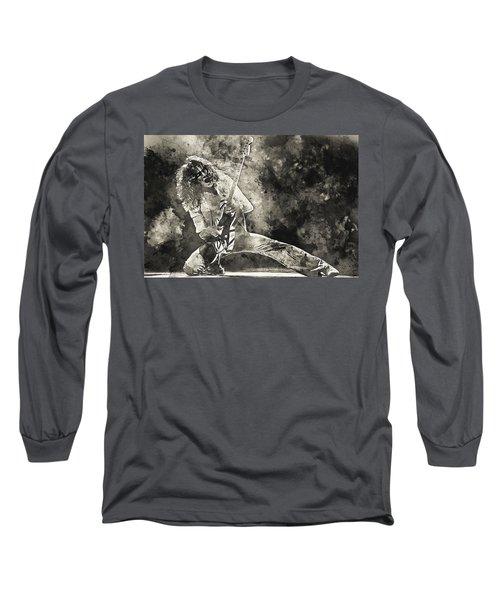 Van Halen - 09 Long Sleeve T-Shirt