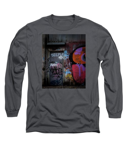 Vandalizm  Long Sleeve T-Shirt
