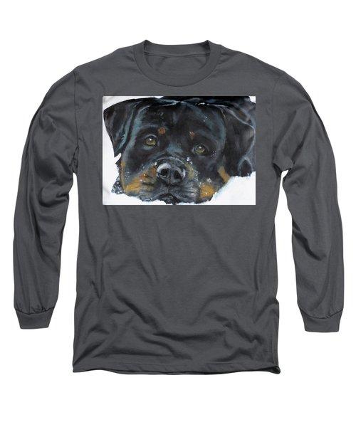 Vator Long Sleeve T-Shirt