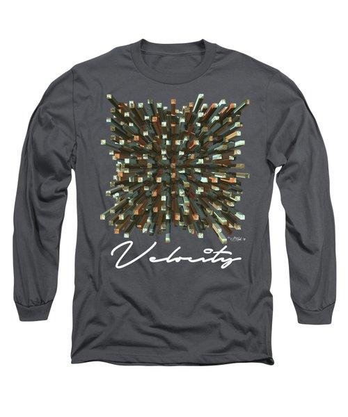 Velocity Long Sleeve T-Shirt
