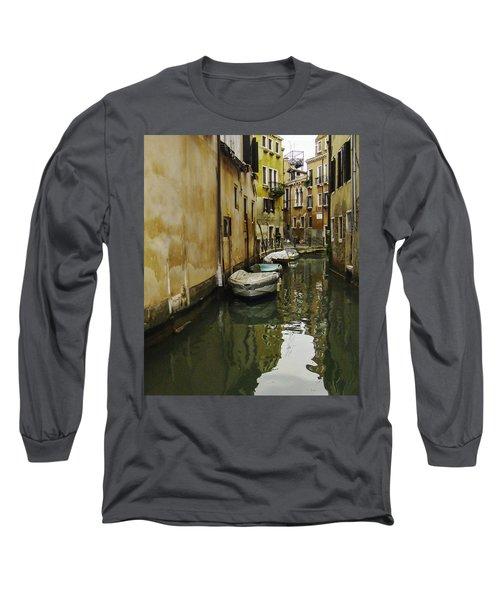 Venice Backroad Long Sleeve T-Shirt
