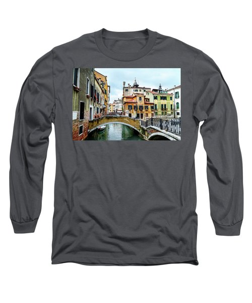 Venice Neighborhood Long Sleeve T-Shirt