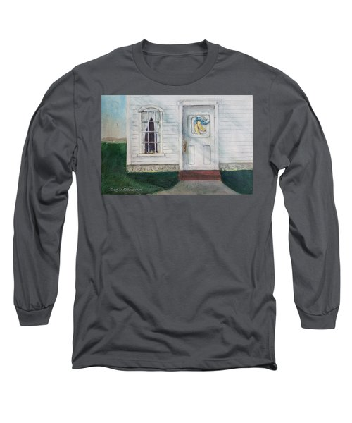 Vermont Fall Colors Long Sleeve T-Shirt