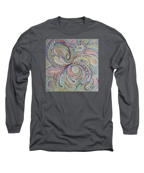 Summer Sermon 2 Long Sleeve T-Shirt