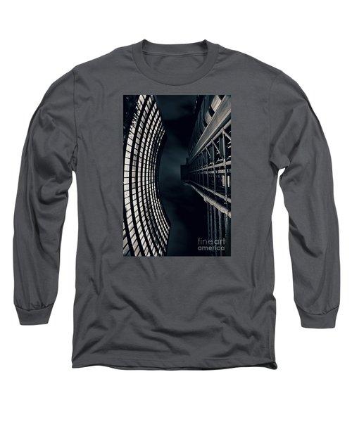 Vertigo I Long Sleeve T-Shirt