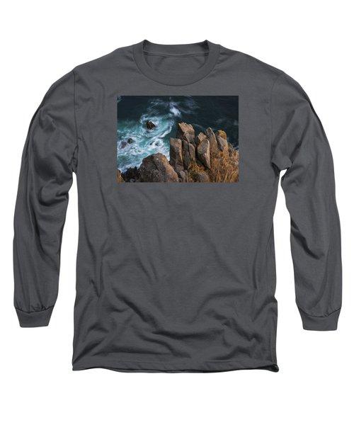 Vertigo Long Sleeve T-Shirt