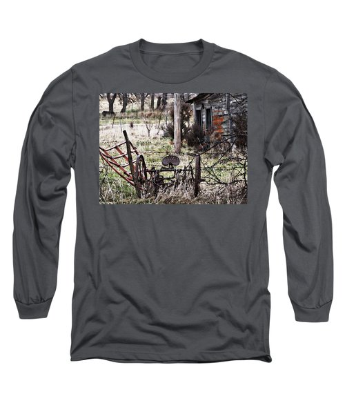 Vesta Field Trip Long Sleeve T-Shirt