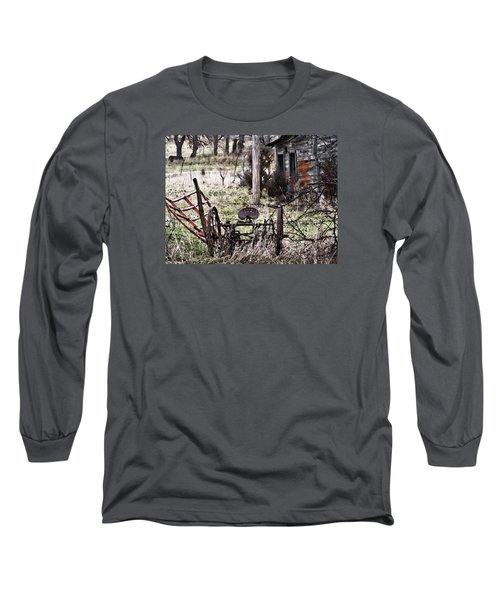 Vesta Field Trip Long Sleeve T-Shirt