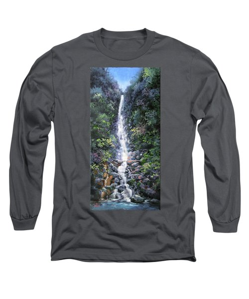 Trafalger Falls Long Sleeve T-Shirt