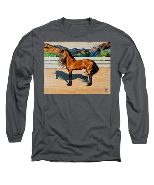 Viento Long Sleeve T-Shirt