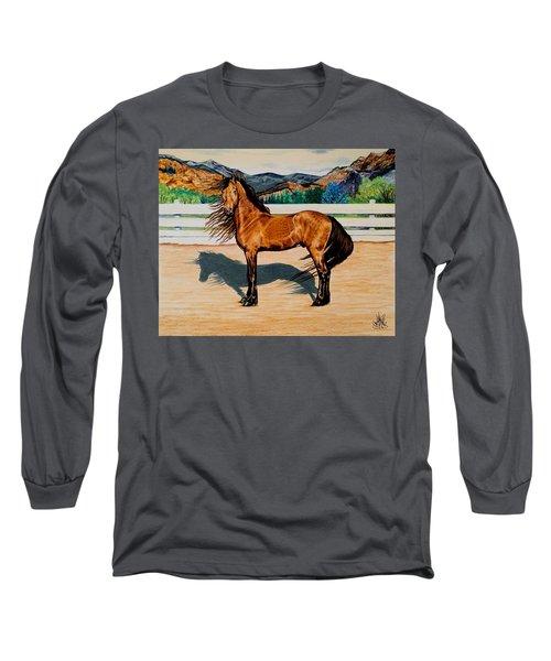 Viento Long Sleeve T-Shirt