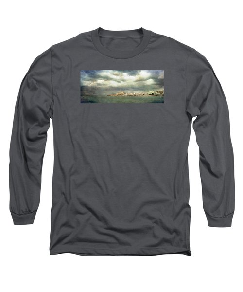 Vieste  - Gargano Long Sleeve T-Shirt