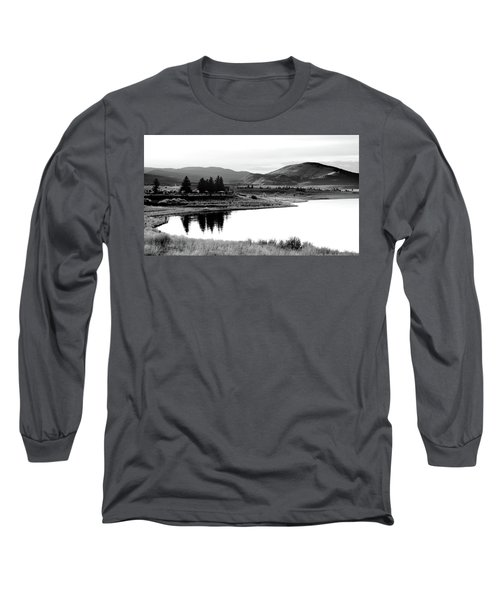 View Long Sleeve T-Shirt by Brian Duram