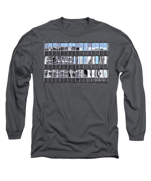 View From My Window Long Sleeve T-Shirt