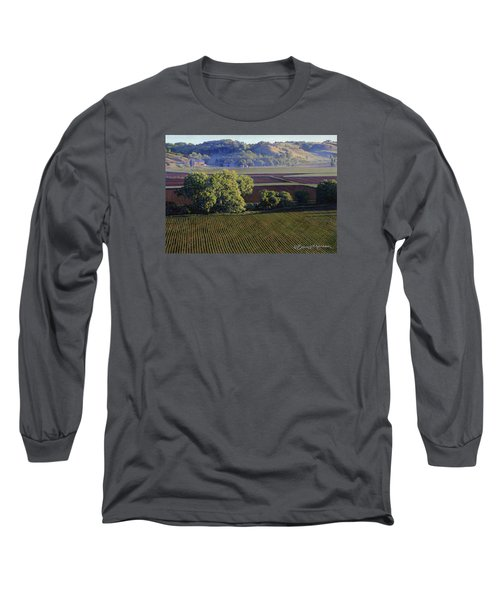 View From Waterman South Long Sleeve T-Shirt