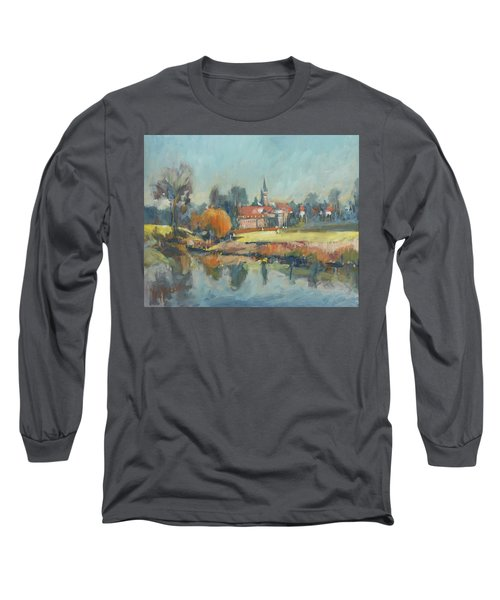 View To Elsloo Long Sleeve T-Shirt