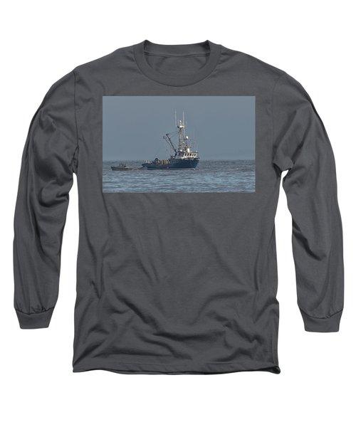 Viking Fisher 1 Long Sleeve T-Shirt