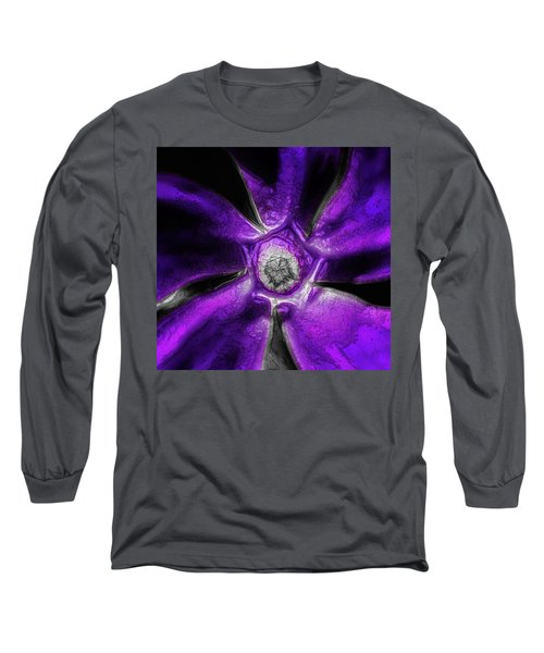 Vinca Long Sleeve T-Shirt
