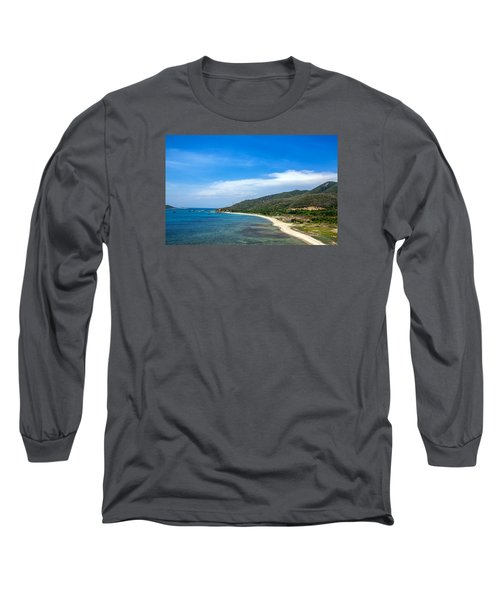 Vinh Hy Bay Long Sleeve T-Shirt