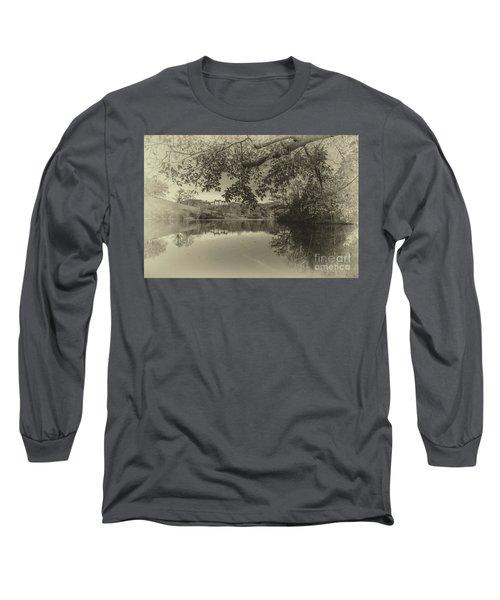 Vintage Biltmore Long Sleeve T-Shirt