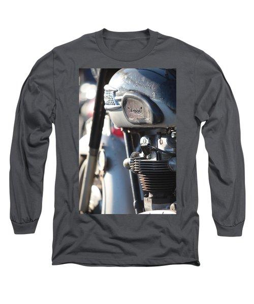 Vintage Triumph Long Sleeve T-Shirt