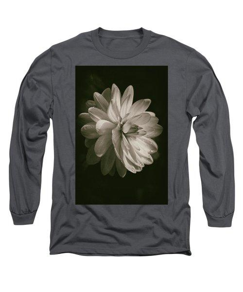 Vintage Velvet  Long Sleeve T-Shirt