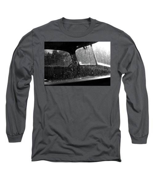 Vintage View Long Sleeve T-Shirt