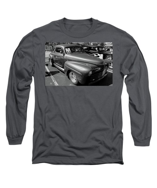 Virginia I  Long Sleeve T-Shirt