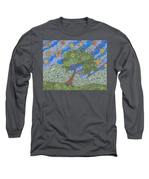 Virginia Quilts Long Sleeve T-Shirt