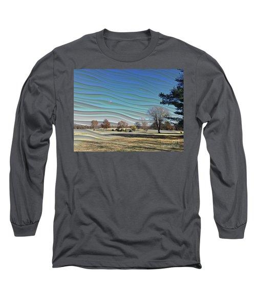 Visible Chill Long Sleeve T-Shirt