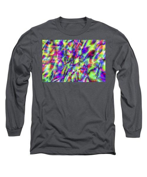 Vision 6 Long Sleeve T-Shirt