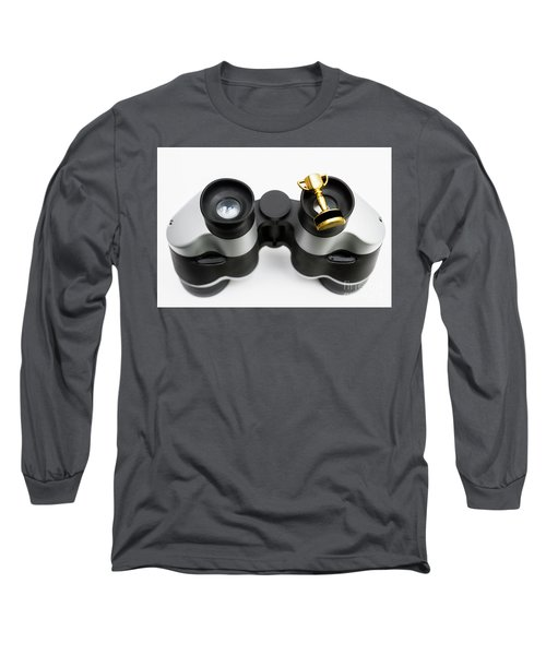 Visions Of Victory Long Sleeve T-Shirt