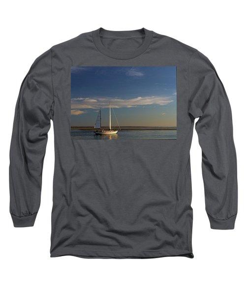 Visual Escape Long Sleeve T-Shirt by Patrice Zinck