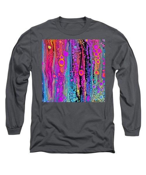 Visual Joy #2651 Long Sleeve T-Shirt