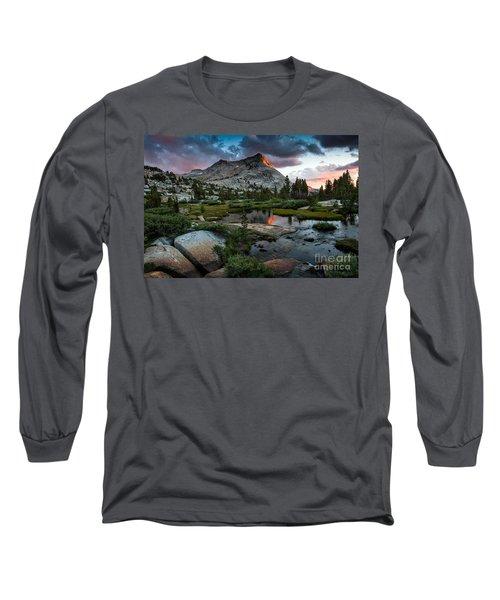 Vogelsang Peak Long Sleeve T-Shirt