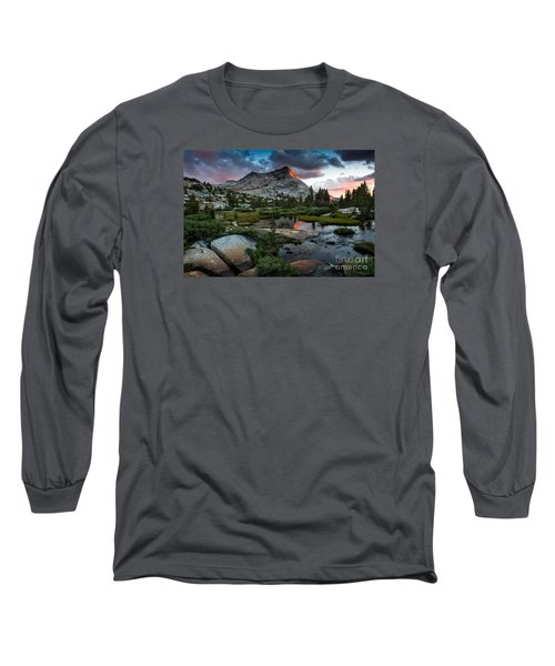 Vogelsang Peak Long Sleeve T-Shirt
