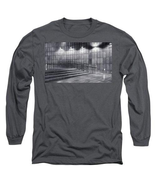 Voidness Long Sleeve T-Shirt