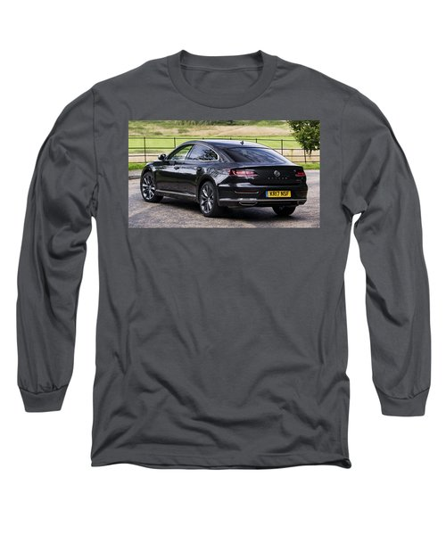 Volkswagen Arteon Long Sleeve T-Shirt