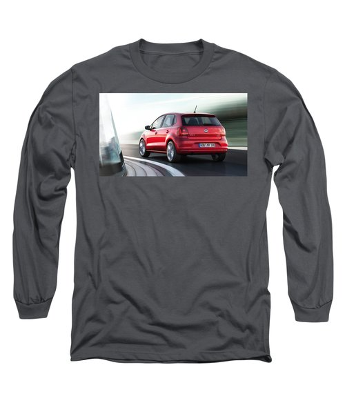 Volkswagen Polo Long Sleeve T-Shirt