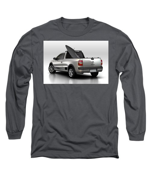 Volkswagen Saveiro Long Sleeve T-Shirt