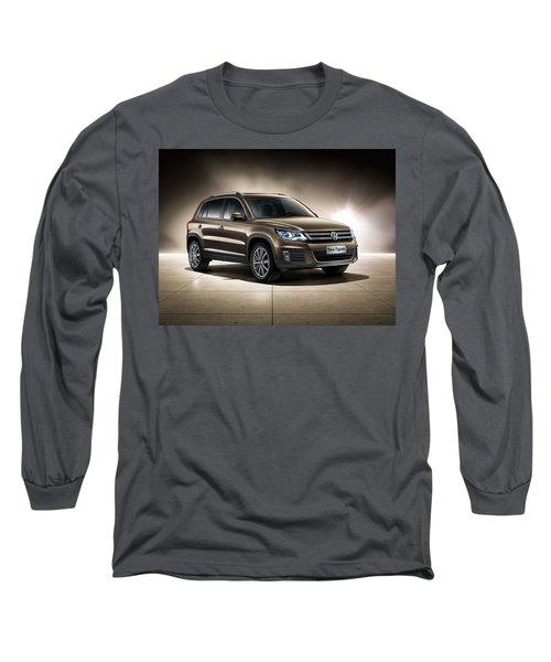 Volkswagen Tiguan Long Sleeve T-Shirt