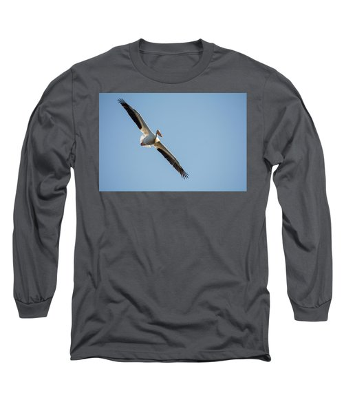 Voyage Long Sleeve T-Shirt by Brian Duram