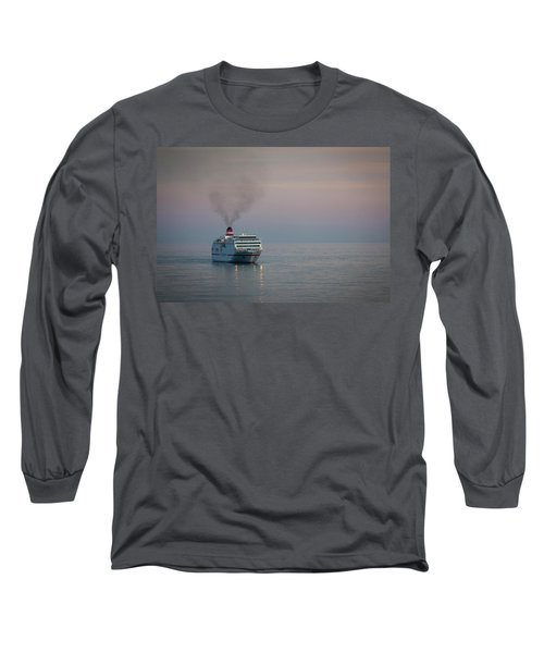 Voyage Home 1 Long Sleeve T-Shirt