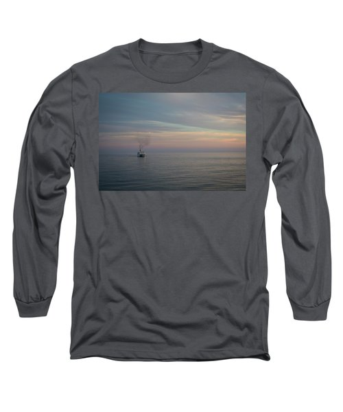 Voyage Home 2 Long Sleeve T-Shirt