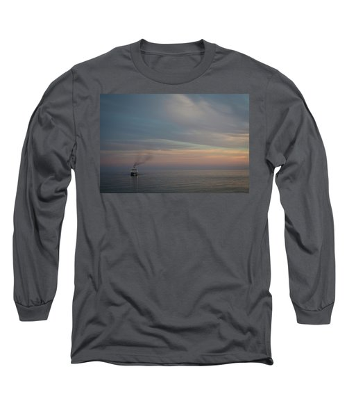 Voyage Home 3 Long Sleeve T-Shirt