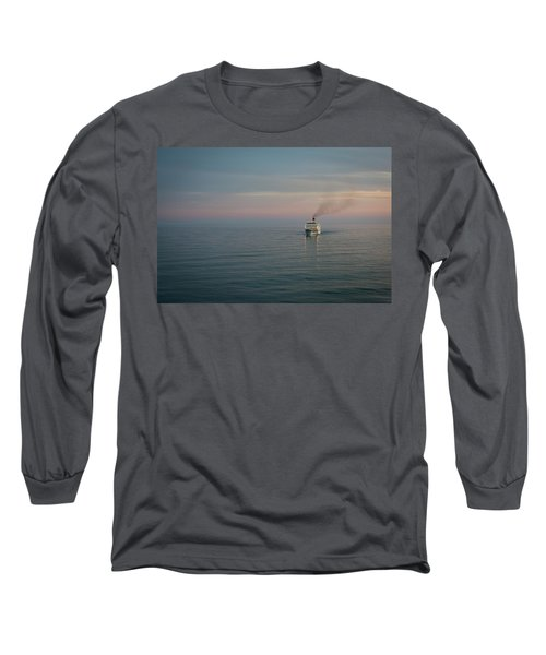 Voyage Home 4 Long Sleeve T-Shirt