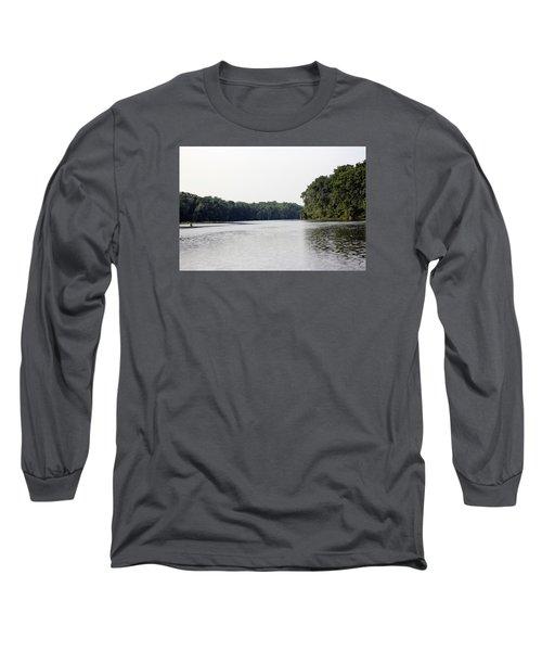 Wacissa The Grand Long Sleeve T-Shirt